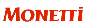 Monetti logotype